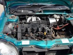 PEUGEOT 106 engine