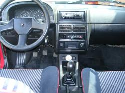PEUGEOT 106 interior