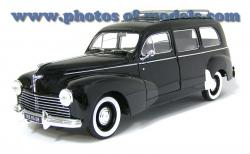 PEUGEOT 203 BREAK black