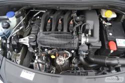 PEUGEOT 208 1.2 engine