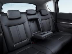 PEUGEOT 3008 interior