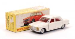 PEUGEOT 304 red