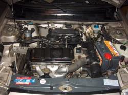 PEUGEOT 309 engine