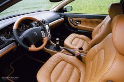 PEUGEOT 406 interior