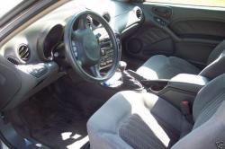 PONTIAC GRAND AM GT interior