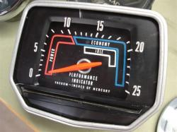 PONTIAC GTO 5.7 interior