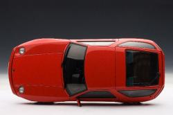 PORSCHE 928 red