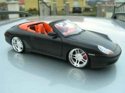 porsche 996 cabriolet