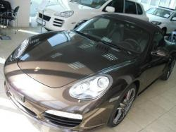 PORSCHE BOXSTER brown