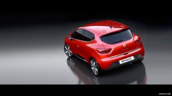 RENAULT 25 red
