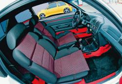 RENAULT 5 TURBO interior