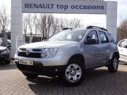 RENAULT DUSTER 1.6 brown