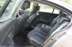 RENAULT FLUENCE 1.6 engine