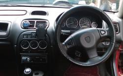 ROVER 200 1.6 interior