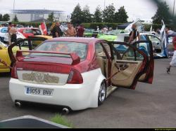 rover 400 turbo