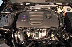 SAAB 9-5 2.0 engine