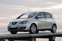 SEAT ALTEA 1.2 green