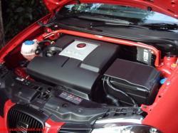 SEAT IBIZA 1.2 engine