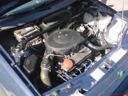 SKODA FELICIA 1.3 engine