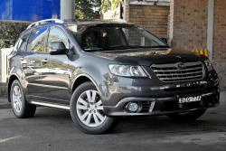 SUBARU TRIBECA 3.0 blue