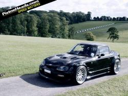 SUZUKI CAPPUCCINO TURBO green