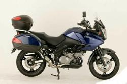 SUZUKI DL 1000 V-STROM blue