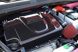 SUZUKI SX4 engine