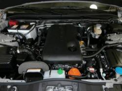 SUZUKI VITARA engine