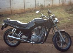 SUZUKI VX 800 blue