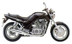 SUZUKI VX 800 green