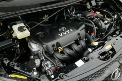 TOYOTA ALLION 1.5 engine