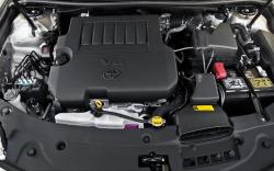 TOYOTA AVALON LIMITED engine