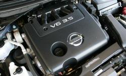 TOYOTA HIGHLANDER 3.5 V6 engine