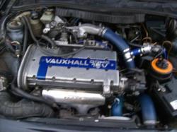 VAUXHALL CAVALIER engine