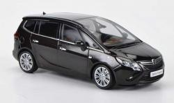VAUXHALL ZAFIRA brown