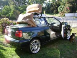 volkswagen cabrio