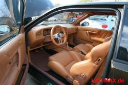 VOLKSWAGEN CORRADO 1.8 brown