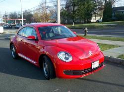 volkswagen new beetle 2.5