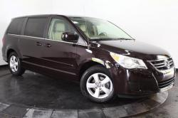 VOLKSWAGEN ROUTAN SE brown