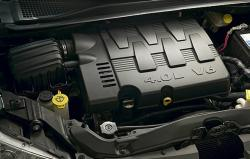 VOLKSWAGEN ROUTAN engine