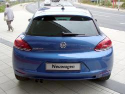 volkswagen scirocco 1.4