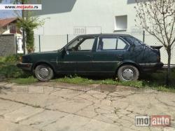 VOLVO 340 green