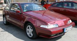 VOLVO 480 brown