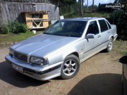 VOLVO 850 2.0 silver