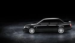 VOLVO 850 black