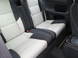 VOLVO C30 2.0D interior