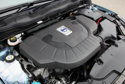 VOLVO V 40 engine