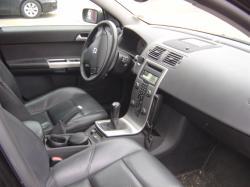 VOLVO V 50 interior