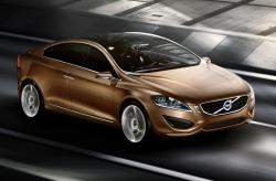 VOLVO V60 D3 brown