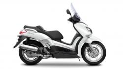 yamaha 125 x-city